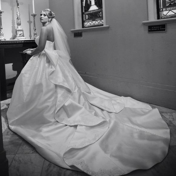Priscilla of Boston Wedding Gowns 2017 – fashion dresses
