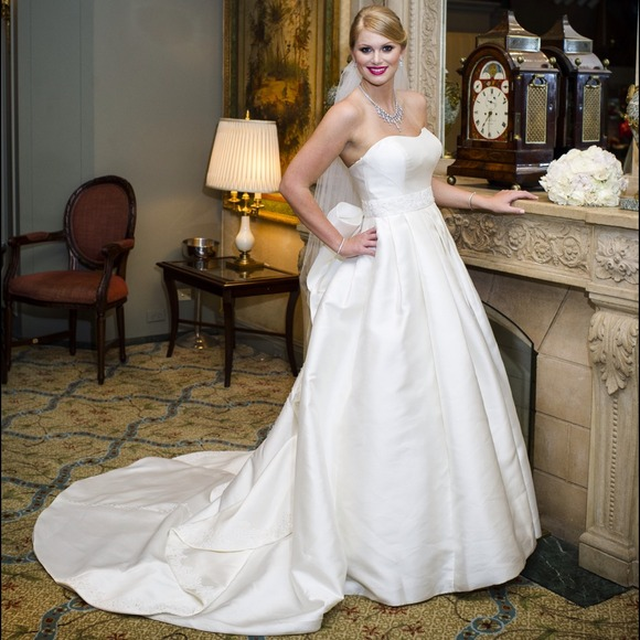 Bridal Gowns Boston : Jewel by priscilla of boston