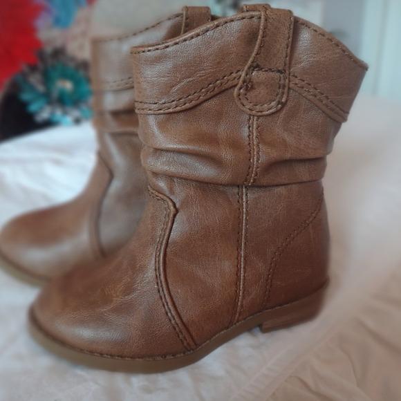 Shoes | Infant Cowboy Boot Size 5