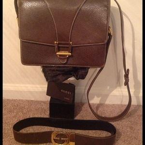 Gucci Handbags - 📌SOLD📌Gucci Handbag