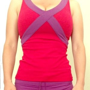 lululemon athletica Tops - [ Bundled ] lululemon yoga tank