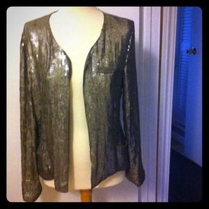 Hakei Jackets & Blazers - Sequins jacket
