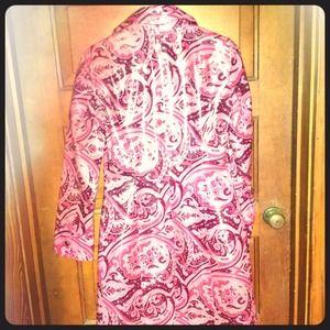 Dolce & Gabbana Raincoat