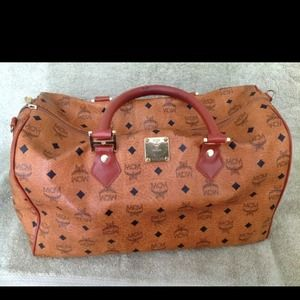 Handbags - MCM Bag