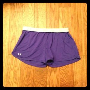 ❌✔ Sold! Under Armour and Nike shorts