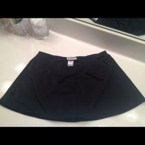 Size 8 swim skirt