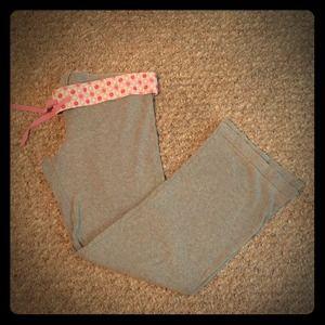 Victoria Secret Sleep Pant