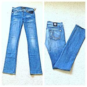 Rock n Republic Straight Leg Jeans