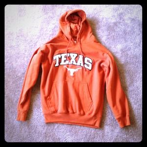 Cute Texas Longhorns hoodie!