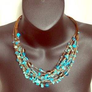 HOST PICKTurquoise Necklace
