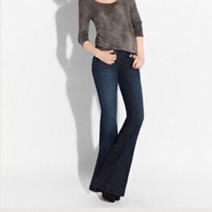REDUCED J Brand '823 Babe' flare jean