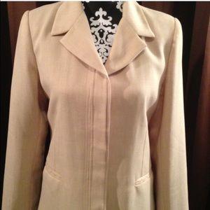 HOST PICK Zara long fitted blazer