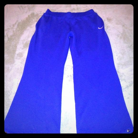 Royal blue jeans women