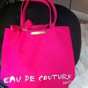 Juicy couture bundle!!!!!!:D