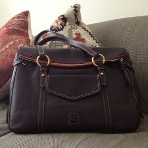 Dooney and Bourke Handbag and Wallet RESERVED