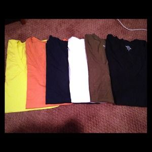 J. CREW TOPS!! Separate or Bundled!!