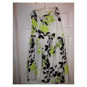 Half Dress