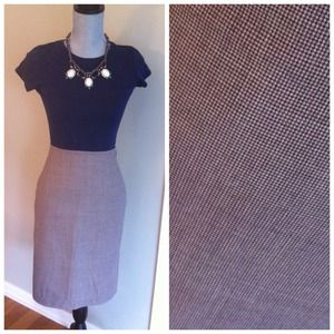Banana Republic Dresses & Skirts - Banana Republic high waist pencil skirt