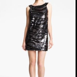 Rachel Zoe Dresses & Skirts - HOST PICK & FINAL SALE! RACHEL ZOE sequins dress