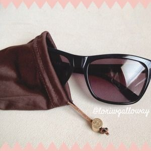 Tory Burch Accessories - Tory Burch Retro Sunglasses