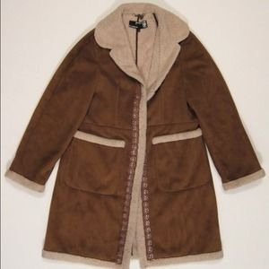 3.1 Philip Lim sherpa coat Exclusive Barneys 10