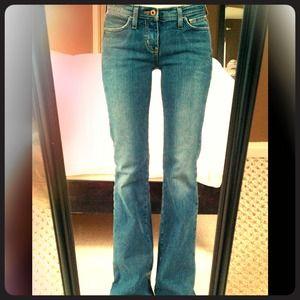 Bongo Flare Jeans