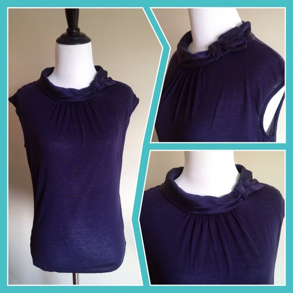 Ann Taylor Tops - ON SALE Ann Taylor  blouse