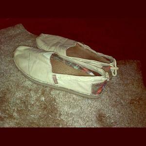 Bobs slip on shoes