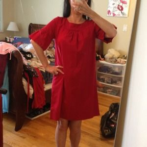 OLD NAVY red dress