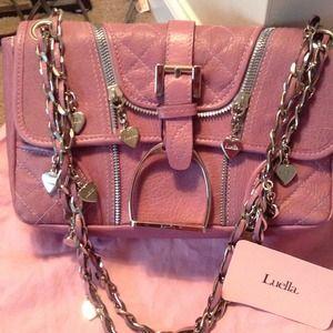 Gorgeous Luella Handbag...