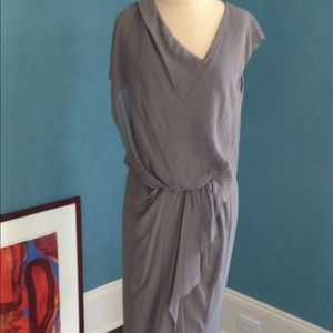 Helmut Lang knee length dress. jUST REDUCED!!