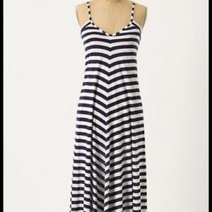 Reserved BUNDLED anthro maxi dress and gap pants