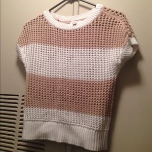Ann Taylor LOFT sweater shirt!!!