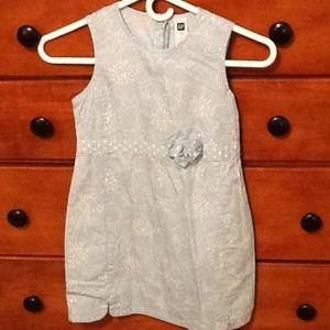 GAP Dresses & Skirts - Gap Little Girls Dress