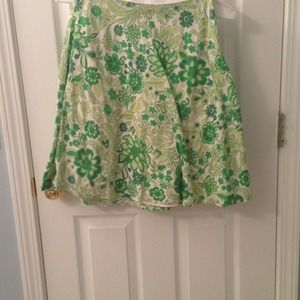 Gap Floral Skirt - Name Your Price