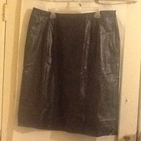 4a8b52a3fa Plus size pencil skirt. NWT. Ashley Stewart
