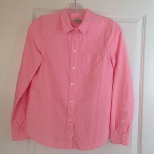Madewell button up shirt