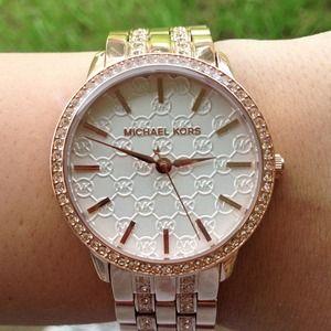 63a9b2da45058 Michael Kors Accessories - NOT FOR SALE  New MK watch! 😍