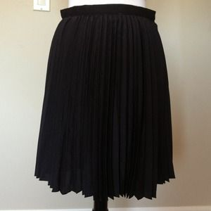 Jason Wu for Target pleated skirt.