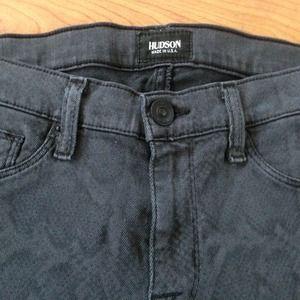 1d0e4284392 Hudson Jeans Jeans | Hudson Nico Super Skinny In Python | Poshmark