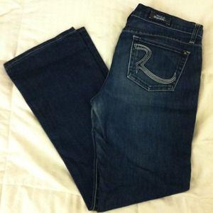 Rock & Republic Bootcut Kassandra jeans