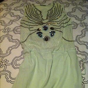 Dresses & Skirts - Stella Forrest Midi dress