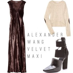 Alexander Wang Dresses & Skirts - 🌻Not available// gifted to friend🌻