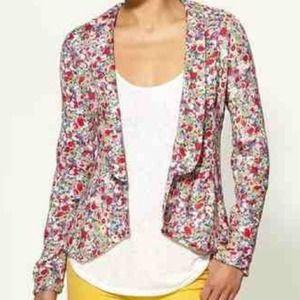Pim+Larkin floral blazer.