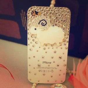 iPhone 4 4S case