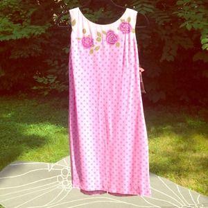 🌹New🌹 Pretty In Pink dress!