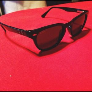 Ray-Ban Accessories - Authentic Ray Bans!