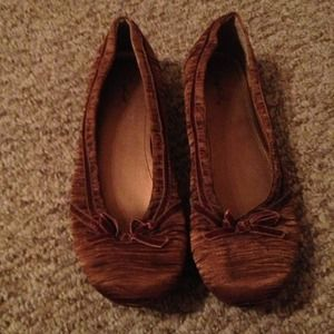 ***$5*** Qupid slip on shoes size 8