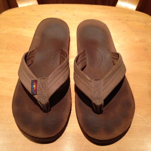 15befb69c99 Men s Rainbow Sandals Wide Strap. M 520976dcbdf51c0b28051321