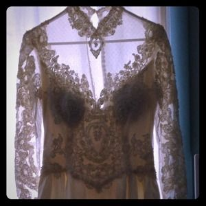 MAKE ME AN OFFER! Vintage Silk Made in NY